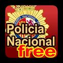 Policia Nacional Test Free icon