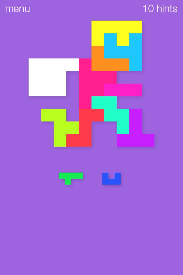 PuzzleBits screenshot #4