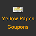 Yellow Pages Coupons logo