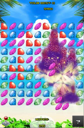 Beach Jewels – I Love Gems