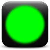Flashlight Green PRO