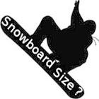 Snowboard Size Calculator icon