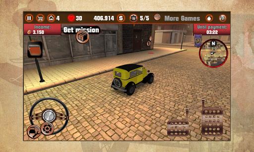 City of gangsters 3D: Mafia  screenshots EasyGameCheats.pro 3