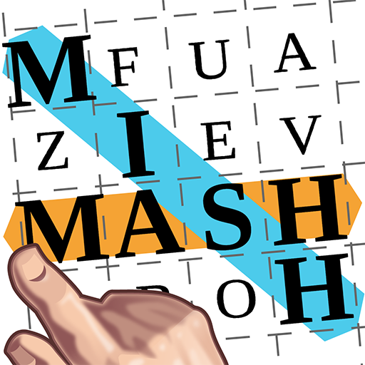 Words MishMash LOGO-APP點子