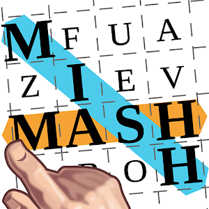 Words MishMash for PC and MAC