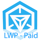 LWP for Ingress (unofficial)