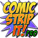 Comic Strip It! pro logo