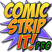 Comic Strip It! pro