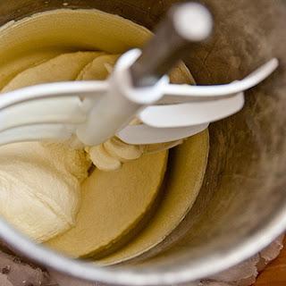 Texas Olive Oil & Meyer Lemon Ice Cream