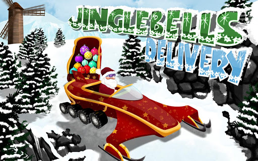 Jingle Bells Delivery