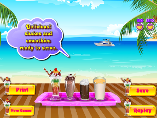Delightful Smoothies 7.8.2 screenshots 7