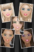 Screenshot of Makeup Make Up Games for Girls