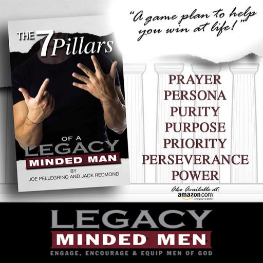7 Pillars of a LMM LOGO-APP點子