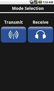 Morse Code Trainer- screenshot thumbnail