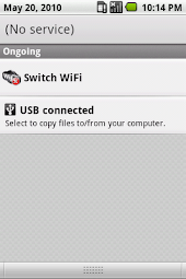 Switch WiFi