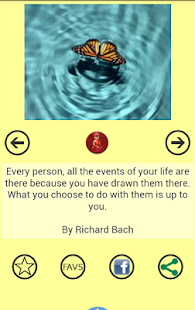 Spiritual Quotes and Pictures - screenshot thumbnail