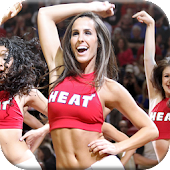 NBA Girls Wallpaper