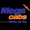 Mega Cabs - Radio Taxi India icon