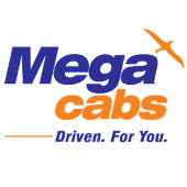Mega Cabs - Radio Taxi India