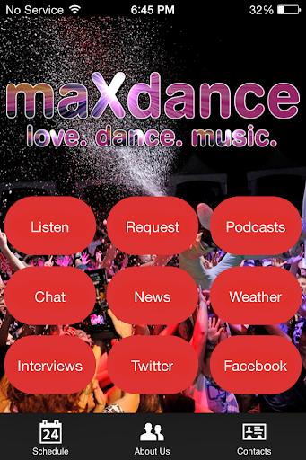 Dance Internet Radio