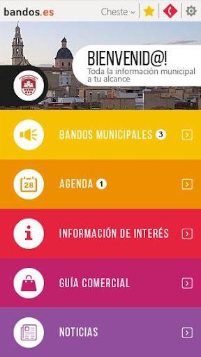 Bandos.es