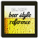 BJCP Beer Style Reference icon