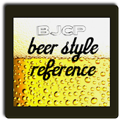 BJCP Beer Style Reference