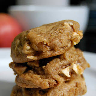 Soft Apple Cookies Recipes.