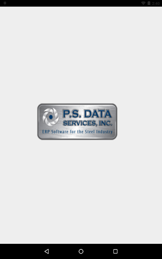 PSDATA-Inventory View