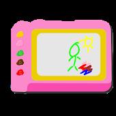 Kid's Drawpad