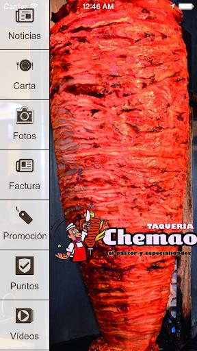 Chemao