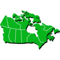 Canadian Weather Radar icon