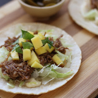 Pulled Pork Taco Recipe