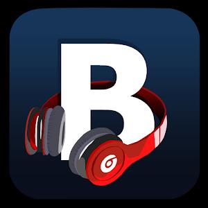 VK Music музыка вконтакте 音樂 App LOGO-硬是要APP