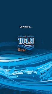 104.9 the River - screenshot thumbnail