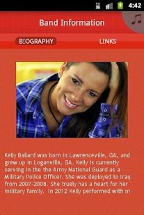 Kelly Ballard - screenshot thumbnail
