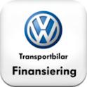 Volkswagen Transp. Körjournal logo