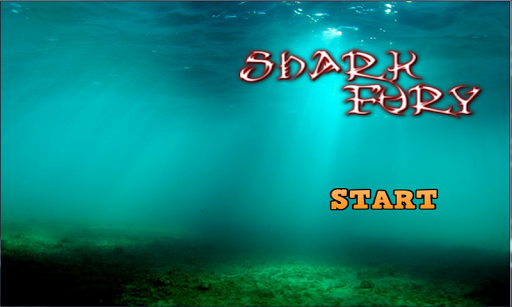 Shark Fury