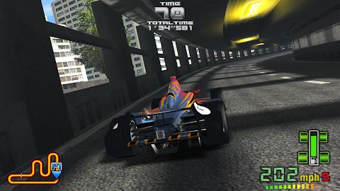 INDY 500 Arcade Racing Screenshot 15