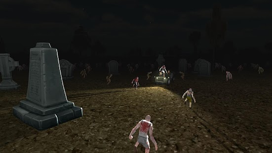 Download zombie road racing for Android - Softonic