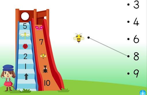 玩免費教育APP|下載全腦數學中班(下學期)遊戲APP-DG1-1(免費版) app不用錢|硬是要APP