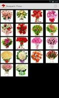 Screenshot of Bouquets