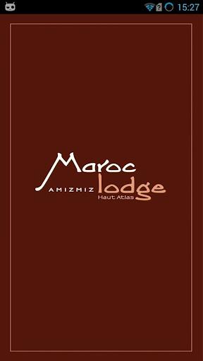 Maroc Lodge