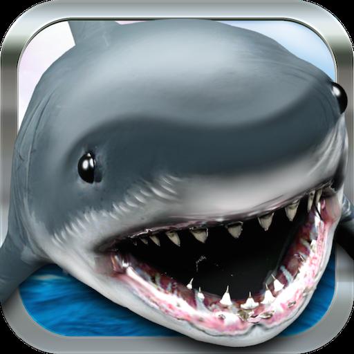 Kill Deadly Shark Shooter 3D