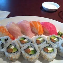 Photo from Sushi Zushi