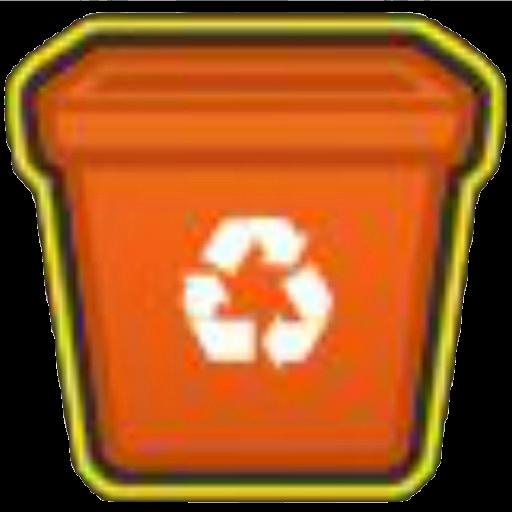 选择回收项目 LOGO-APP點子