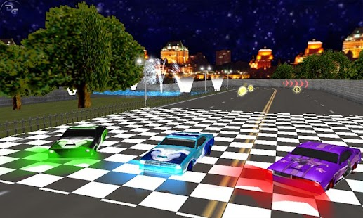 Frantic Race 2 Free - screenshot thumbnail
