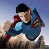 Superman Difference icon