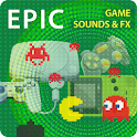 Epic Game Sounds icon