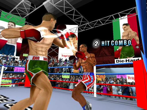 Fists For Fighting (Fx3) 1.995 screenshots 7